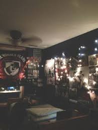 Punk Room Tumblr Bedroom Ideas H O M E Pinterest Punk Room - Emo bedroom designs