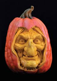 amazing halloween carving pumpkins design overdose