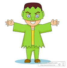 halloween clipart cute collection halloween monster costume 913 jpg halloween clipart pinterest