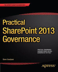 download free practical sharepoint 2013 governance expert u0027s voice