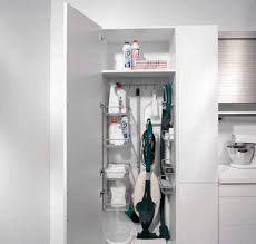 collection in broom storage cabinet find bedford 900mm white 2