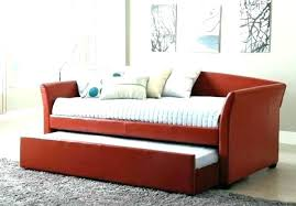 bookcase daybed with storage full size daybeds sdautomuseum info