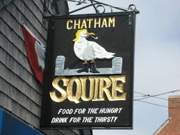 chatham squire best place to eat in chatham make that in cape