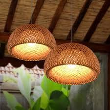Wohnzimmer Lampe Aus Holz 85 Wohnzimmer Lampe Bambus Individuelle Designleuchten Aus Holz