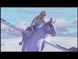 barbie magic pegasus teaser trailer hq
