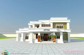 home design engineer 28 home design by engineer 4 bhk luxury modern home design