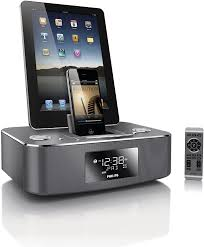 amazon com philips dc390 37 dual docking 30 pin ipod iphone ipad