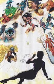 Dc Comics Map Dc Comics U0027 New 52 Futures End 14 Spoilers U0026 Review Compelling
