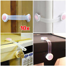 baby locks for cabinet doors unbranded baby safety locks latches ebay
