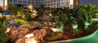 Orange County Convention Center Floor Plan Hilton Orange County Convention Center Hotel Details