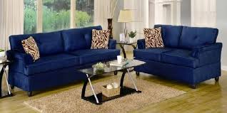 Navy Blue Leather Sofas by Blue Leather Sofa Set New Design 2018 2019 Sofa And Furniture