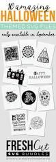 diy mini halloween luminaries tutorial printable crush