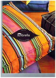 Sunbrella Replacement Canopy by Ideas Comfy Sunbrella Cushions With Beautiful Option Colors For