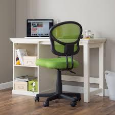 living spaces kids desk classic playtime vanilla student desk with optional shelves kids