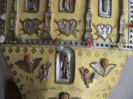 candelieri di nulvi i candelieri di nulvi e la chiesa di san filippo