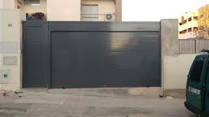 puertas de cocheras automaticas puertas de garaje en sevilla puertas autom磧ticas mena