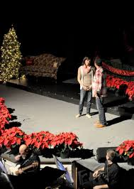 photo gallery singing christmas tree actors from the first