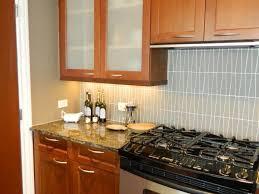 Kitchen Cabinets  Interior White Wooden Kitchen Cabinet With - Cream kitchen cabinet doors