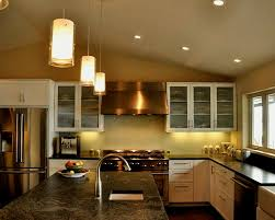 glass kitchen island bedroom lights above kitchen island glass kitchen pendants