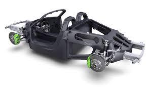 918 Porsche 2015 - 2015 porsche 918 spyder 10 inside evs