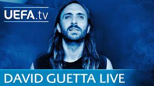 David Guetta Bad David Guetta Uefa Opening Ceremony 1080p 09 Jun 2016