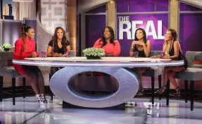 charitybuzz enjoy 4 vip tickets to a taping of the real talk show