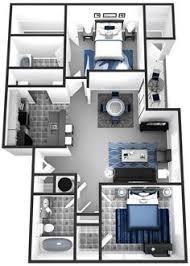 3 Bedroom Apartments Tampa by Camden Visconti Apartments In Tampa Fl Apartments Com