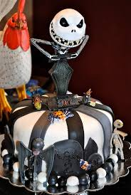 Nightmare Before Christmas Birthday Party Decorations - top 10 nightmare before christmas cakes fandomania