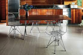 eames wire side table eames wire base chair herman miller