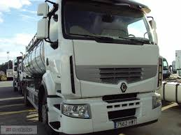renault trucks premium purchase sale of used renault premium 430