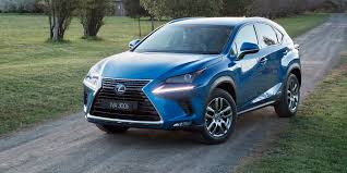 dark green lexus 2018 lexus nx pricing and specs photos 1 of 38