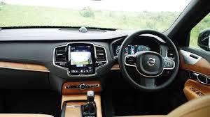 volvo steering wheel steering wheel image volvo xc90 photo carwale
