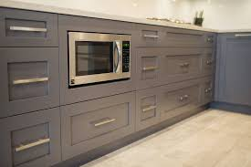 gray kitchen cabinets ideas best 25 gray kitchen cabinets ideas on grey image and
