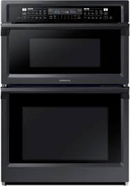 samsung nq70m7770dg 30 inch double wall oven in black stainless