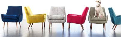 Contemporary Living Room Chairs Calix Chair