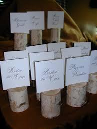 Wedding Table Number Holders Birch Table Number Holders Lettering Art Studio