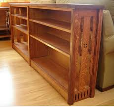 Mission Style Bookcase Designing An Arts U0026 Crafts Bookcase Mcglynn On Making
