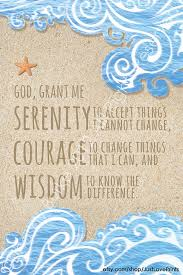 serenity prayer picture frame the serenity prayer 4x6 framed print light by justloveprints
