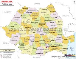 baia mare map political map of romania russia provinces map