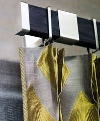 Curtains With Rings At Top 56 Best Drapery Hardware Images On Pinterest Drapery Hardware