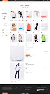 wowmall online store psd template by themetony themeforest