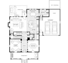 Cape Floor Plans by The Cape May U2014 Parkwood Homes