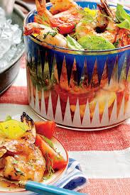 grilled shrimp recipes southern living