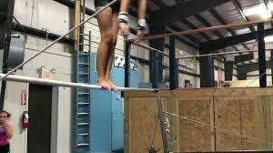 port city gymnastics home