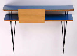 Blue Console Table Antique Blue Console Table Console Table What Everybody Else
