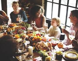 15 small talk topics for the thanksgiving dinner table chowhound