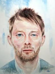 tears of thom yorke on behance drawings pinterest thom yorke