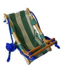siege jeu balançoire pour bébé chaise bébé balançoire extérieure plaque enfant