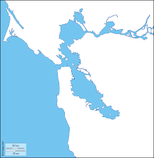 San Francisco California Map by Map Of San Francisco You Can See A Map Of Many Places On The