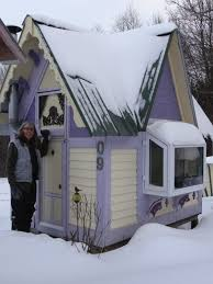 tiny victorian home this woman built an offgrid village of tiny victorian homes